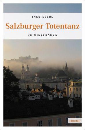 Salzburger Totentanz von Eberl,  Ines