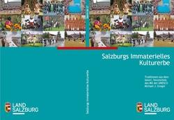 Salzburgs Immaterielles Kulturerbe von Greger,  Michael