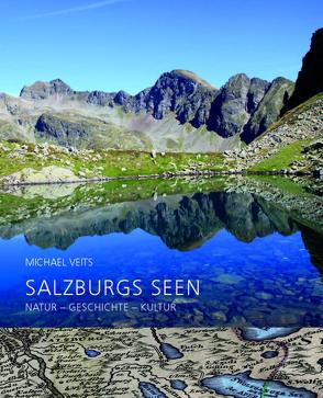 Salzburgs Seen von Veits,  Michael