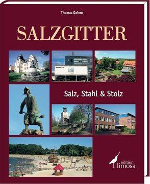 Salzgitter von Dahms,  Thomas