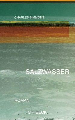 Salzwasser von Hornfeck,  Susanne, Simmons,  Charles