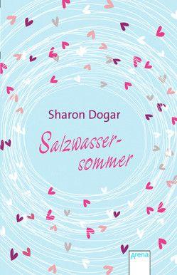 Salzwassersommer von Dogar,  Sharon, Koob-Pawis,  Petra