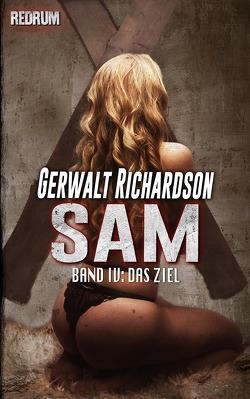 Sam 4 von Richardson,  Gerwalt
