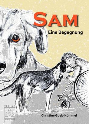 Sam von Goeb-Kümmel,  Christine