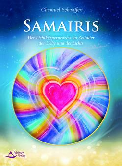 Samairis von Schauffert,  Chamuel