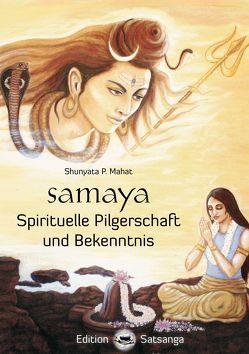 Samaya von Mahat,  Shunyata P.