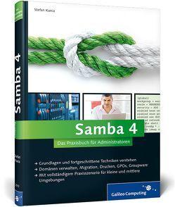 Samba 4 von Kania,  Stefan