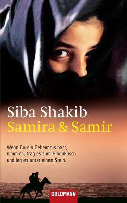 Samira & Samir von Shakib,  Siba