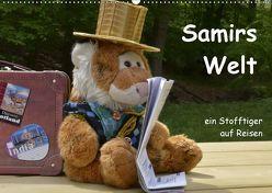 Samirs WeltAT-Version (Wandkalender 2018 DIN A2 quer) von krokotraene,  k.A.