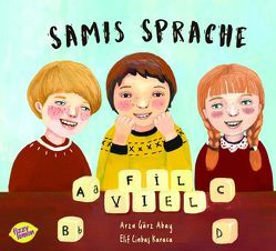 Samis Sprache von Gürz Abay,  Arzu