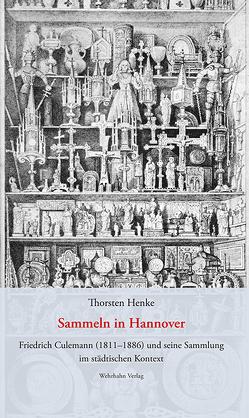 Sammeln in Hannover von Henke,  Thorsten