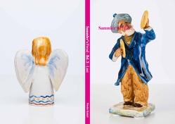 Sammler's Freud von Knittel,  Frieder