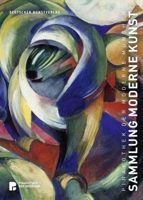 Sammlung Moderne Kunst von Maaz,  Bernhard