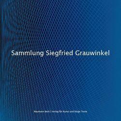 Sammlung Siegfried Grauwinkel von Beck,  Mathias