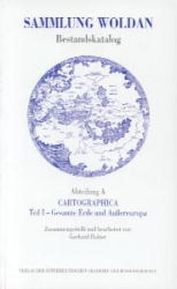 Sammlung Woldan von Holzer,  Gerhard