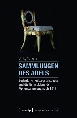 Sammlungen des Adels von Sbresny,  Ulrike