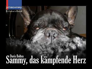 Sammy, das kämpfende Herz von Bolten,  Doris