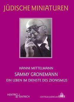 Sammy Gronemann von Mittelmann,  Hanni