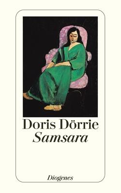 Samsara von Dörrie,  Doris