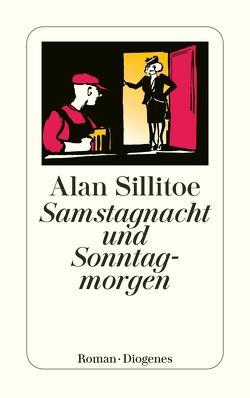 Samstagnacht und Sonntagmorgen von Sillitoe,  Alan, Uslar,  Gerda von