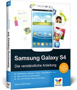 Samsung Galaxy S4 von Hattenhauer,  Rainer
