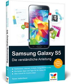 Samsung Galaxy S5 von Hattenhauer,  Rainer