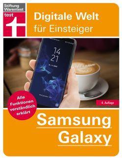 Samsung Galaxy von Beiersmann,  Stefan