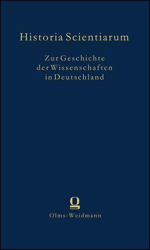 Sämtliche Werke von Rumohr,  Carl Friedrich von