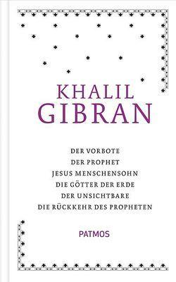 Sämtliche Werke – Band 4 von Assaf,  Yussuf S., Gibran,  Khalil