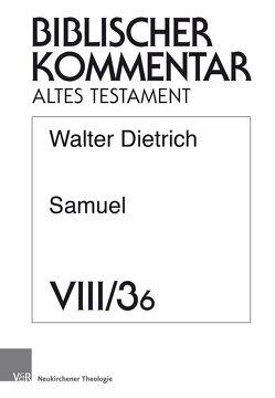 Samuel von Dietrich,  Walter, Ego,  Beate, Hartenstein,  Friedhelm, Rösel,  Martin, Rüterswörden,  Udo, Schipper,  Bernd U