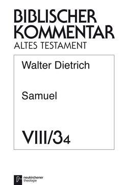 Samuel von Dietrich,  Walter, Ego,  Beate, Hartenstein,  Friedhelm, Meinhold,  Arndt, Rösel,  Martin, Rüterswörden,  Udo, Schipper,  Bernd U, Schmidt,  Werner H., Thiel,  Winfried