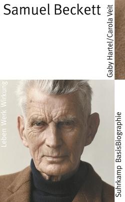 Samuel Beckett von Hartel,  Gaby, Veit,  Carola