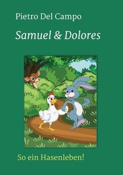 Samuel & Dolores von Del Campo,  Pietro