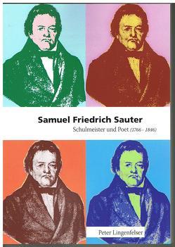 Samuel Friedrich Sauter von Lingenfelser,  Peter
