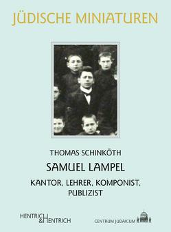 Samuel Lampel von Schinköth,  Thomas
