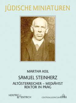 Samuel Steinherz von Keil,  Martha, Teufel,  Helmut
