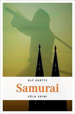 Samurai von Kartte,  Ulf