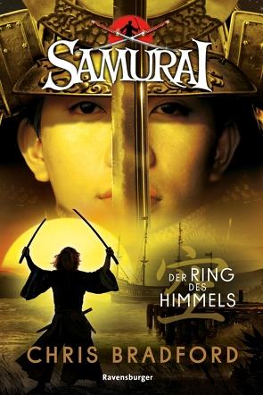 Samurai 8: Der Ring des Himmels von Chris,  Bradford, Ströle,  Wolfram