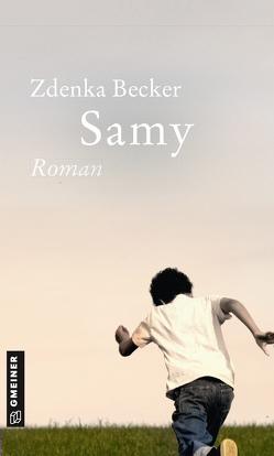 Samy von Becker,  Zdenka
