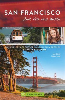 San Francisco – Zeit für das Beste von Leue,  Holger, Pinck,  Axel