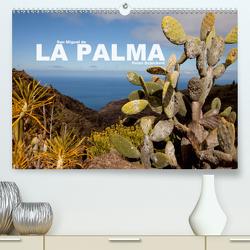 San Miguel de la Palma (Premium, hochwertiger DIN A2 Wandkalender 2021, Kunstdruck in Hochglanz) von Schickert,  Peter