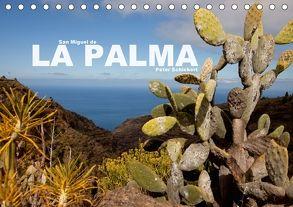 San Miguel de la Palma (Tischkalender 2018 DIN A5 quer) von Schickert,  Peter