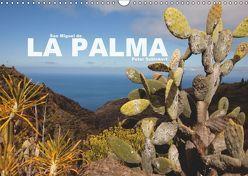 San Miguel de la Palma (Wandkalender 2019 DIN A3 quer) von Schickert,  Peter
