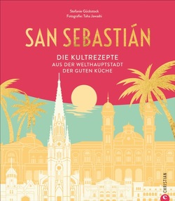 San Sebastián von Gückstock,  Stefanie, Jawashi,  Taha