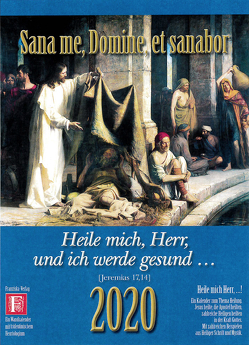 «Sana me, Domine, et sanabor» von Renner,  Helmut
