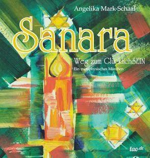 Sanara von Mark-Schaal,  Angelika