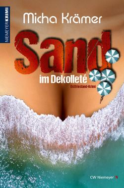 Sand im Dekolleté von Krämer,  Micha