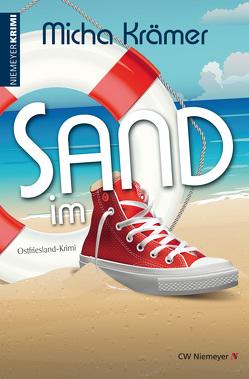 Sand im Schuh von Krämer,  Micha