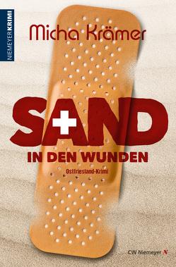 Sand in den Wunden von Krämer,  Micha