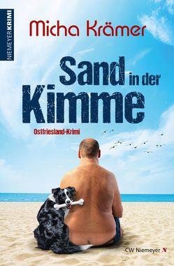 Sand in der Kimme von Krämer,  Micha